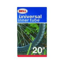 Bell 20-Inch Universal Inner Tube Width Fit Range 1.75-Inch to 2.125-Inch Black