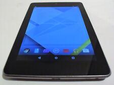 Nexus 7 (1st Generation) 8GB, Wi-Fi, 7in - Brown