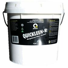 Quickleen R 10 Kg Powerful Rangehood Filter Cleaner Easy to use No odour
