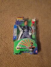 Max Steel Slash Action Figure New In Box