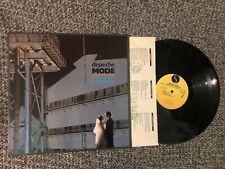 Depeche Mode Lp Some Great Reward 1984 V. G