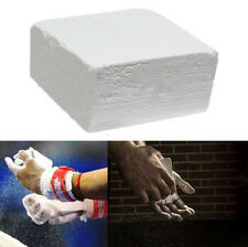 Sports Gym Chalk Athletics Weight Lifting Gymnastic Climbing Magnesium Carbonate