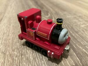 Take N Play Skarloey Train From Thomas The Tank engine & Friends Toy Kids RARE