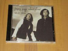 "CD ""JIMMY PAGE & ROBERT PLANT - NO QUARTER"" UNLEDDED, Rock, 14 Tracks"