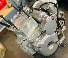 TRX400EX TRX 400EX Rebuilt Motor Rebuild NEW Crank Cylinder Cases Complete