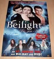 Filmposter Filmplakat DIN A1 59 x 84 cm - Beilight - Biss zum Abendbrot - Neu