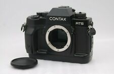 [Near Mint] Contax RTS III 35mm SLR Film Camera Body From Japan S/N 017498