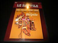 "RARE! DVD ""LE REPTILE"" Kirk DOUGLAS, Henry FONDA - western"