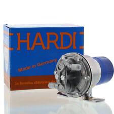 Hardi Kraftstoffpumpe bis 100PS / 12V Universal für Benzin u. Diesel