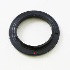55mm Objektiv Makro Adapter Ring Umkehrring Umkehr Makroring für Nikon F AI Df