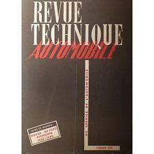 RTA GM transmission automatique Hydramatic 1940-51