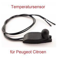 Temperatur Sensor für Citroen Peugeot Außenspiegel Außentemperatur Fühler Sonde
