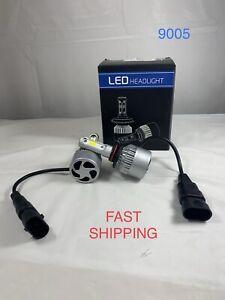 9005 913429 -R0305 LED Headlight Bulbs Kit High/Low Beam 6000K