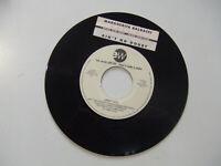 "Francesco Baccini / Jimmy Nail - Disco Vinile 45 Giri 7"" Ed. Juke Box + Stickers"