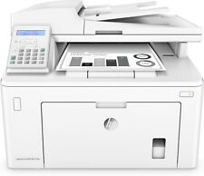 HP LaserJet Pro M227fdn (A4) Mono Laser Multifunction Printer