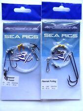 SEA Fishing Rigs