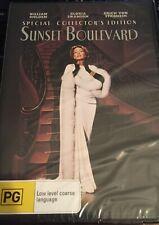 Sunset Boulevard (DVD, 2019)