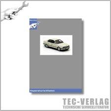 BMW 5er E34 (87 - 96) Heizung und Klimaanlage - Werkstatthandbuch