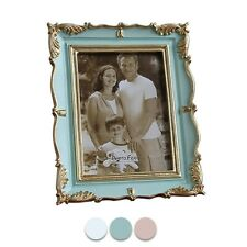 5/7/8in Durable Photo Frame Picture Tabletop Decor Room Craft Moisture-proof
