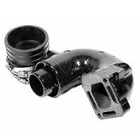 MerCruiser OEM Exhaust Elbow 12076A2