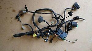 03 SUZUKI GSX600F GSX 600 98-04 wiring harness loom