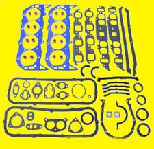 Bbc Big Block Chevy Gaskets Bbc 454 396 427 V8 Full Gasket Kit