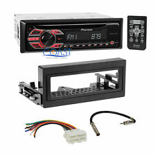 Pioneer Car Radio Stereo Dash Kit Wire Harness for 1995-up GMC Chevy Cadillac