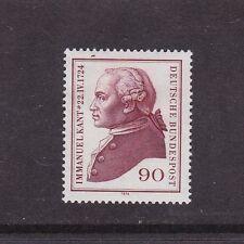Allemagne 1974 Kant 90 C MVLH SG1702