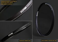 ZOMEi® 77mm CPL Slim CPL Circular Polarizing Polarizer filter