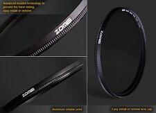 ZOMEi® 77mm CPL Ultra Slim CPL Circular Polarizing Polarizer filter
