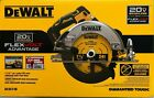 Dewalt DCS573B 7 1/4 Cordless Circular Saw w Brake 20 volt Flex Advantage NEW  photo