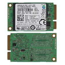 SAMSUNG unità a stato solido SSD pm871 mSATA 128gb