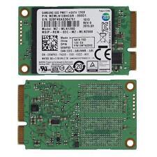 Samsung Solid State Drive SSD PM871 mSATA 128GB