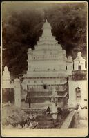 India. Maharashtra State. # 23. Jain Temples, Muktagiri CP.