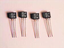 """TA78L05S  """"Original"""" Toshiba  5V Positive Voltage Regualtor TO-92   4 pcs"""