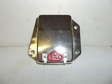 C8313 1970-91 Chrysler  Dodge electronic voltage regulator C545HV Nonadjustable