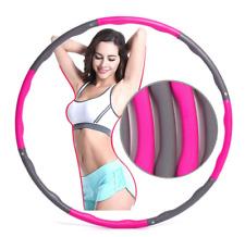 Hula Hoop Fitnessreifen Slim Hoop