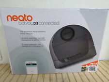 Neato Botvac D3 Connected Series Wi-Fi Enabled Robotic Vacuum - FreeShipping