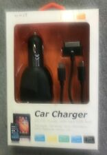 in Car Phone Charger for Apple, Samsung, Sony, Blackberry, HTC etc. New