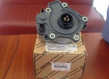 Toyota Prius 2010-15 CT200h Genuine Electric Water Pump 161A0-29015 F/S