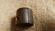 New Clinton air cooled gas engine bushing old # 10380 new IBM part number 25-54