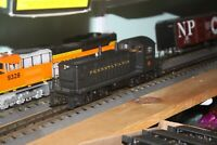 Rail King O gauge SW-9 Switcher Engine W/Protosound 30-2149-1 PRR USED