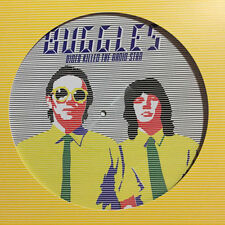 "BUGGLES - Video Killed The Radio Star 12"" Vinyl Picture Disc RSD 2017 New!"