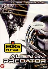 ALIEN VS PREDATOR /*/ DVD FANTASTIQUE NEUF/CELLO