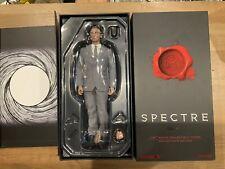 "Black Box Figurine James Bond 007 "" Spectre Daniel Craig "" 1/6 Hot Toys Scale"
