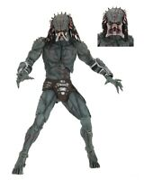 "Predator (2018) - 7"" Scale Action Figure - Deluxe Armored Assassin Predator NECA"