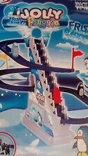 Penguin esecuzione JOLLY Penguin CORSA Slide gioco in esecuzione con suoni bambini giocattolo