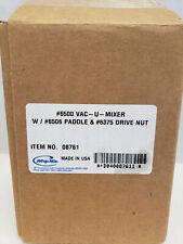 Dental Vac-U-Mixer Kit (08761), Whipmix Corp