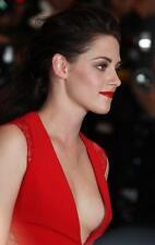 Kristen Stewart Hot Photo Brillant No129