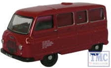 76jm017 Oxford Diecast 1:76 scala OO Gauge Post Office di Ingegneria Morris j2 Van